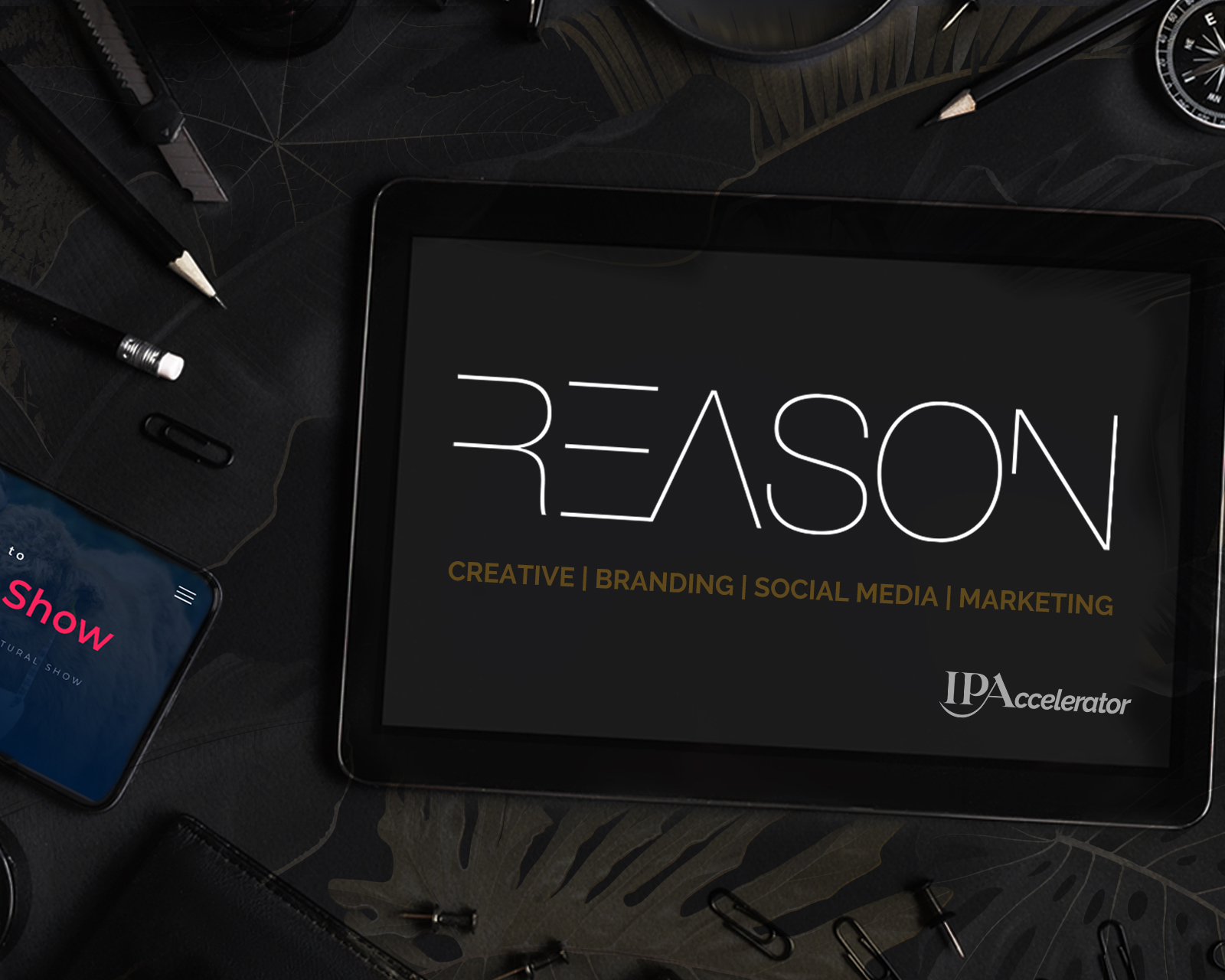 Reason Agency Supporting New Deer Show